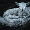 Hand Etchings – Lamb