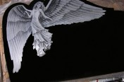 Laser Etching – Angel